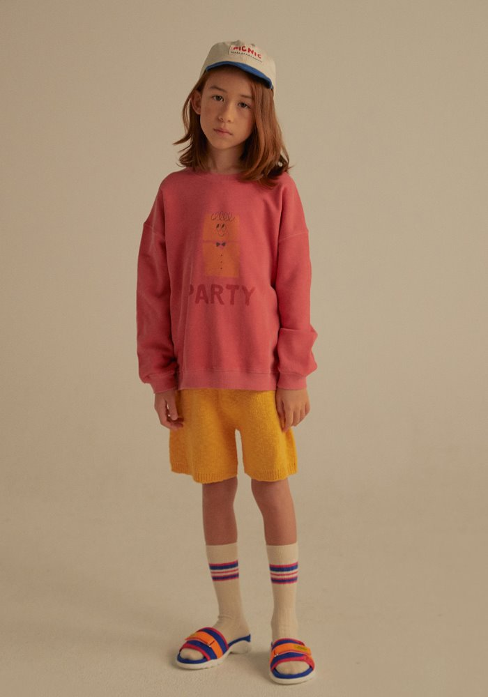PARTY SWEATSHIRT_Kids