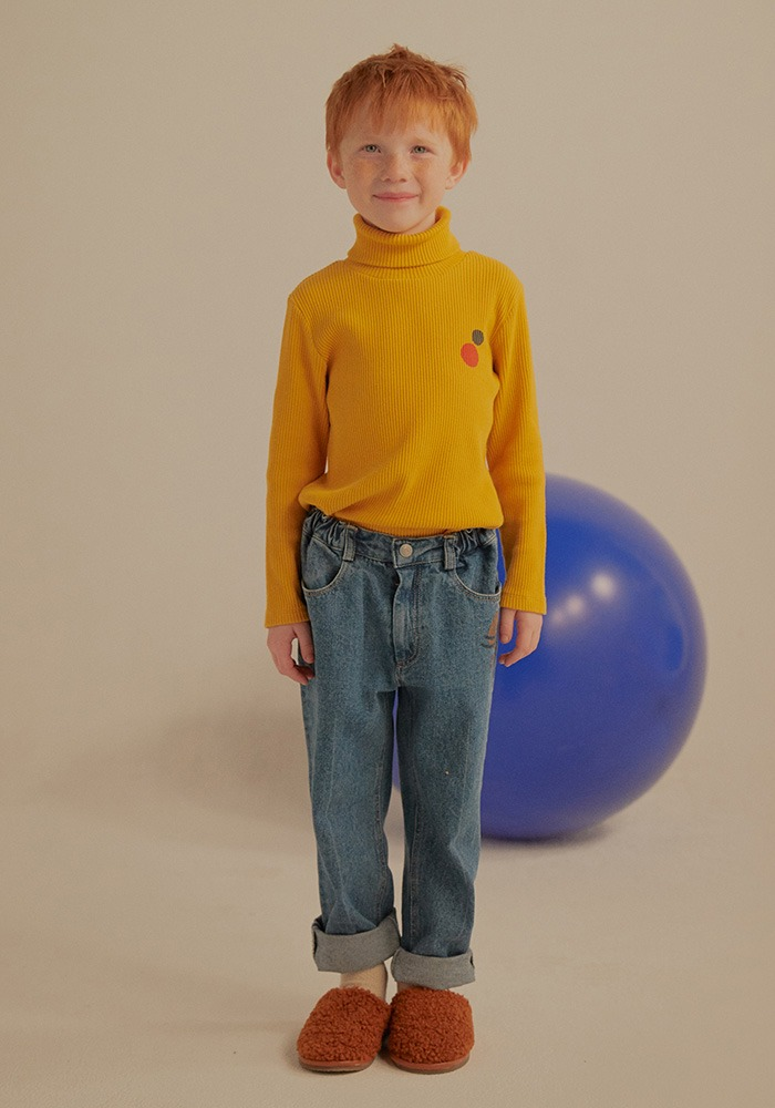 PETIT JELLY DENIM PANTS_Blue_Kids