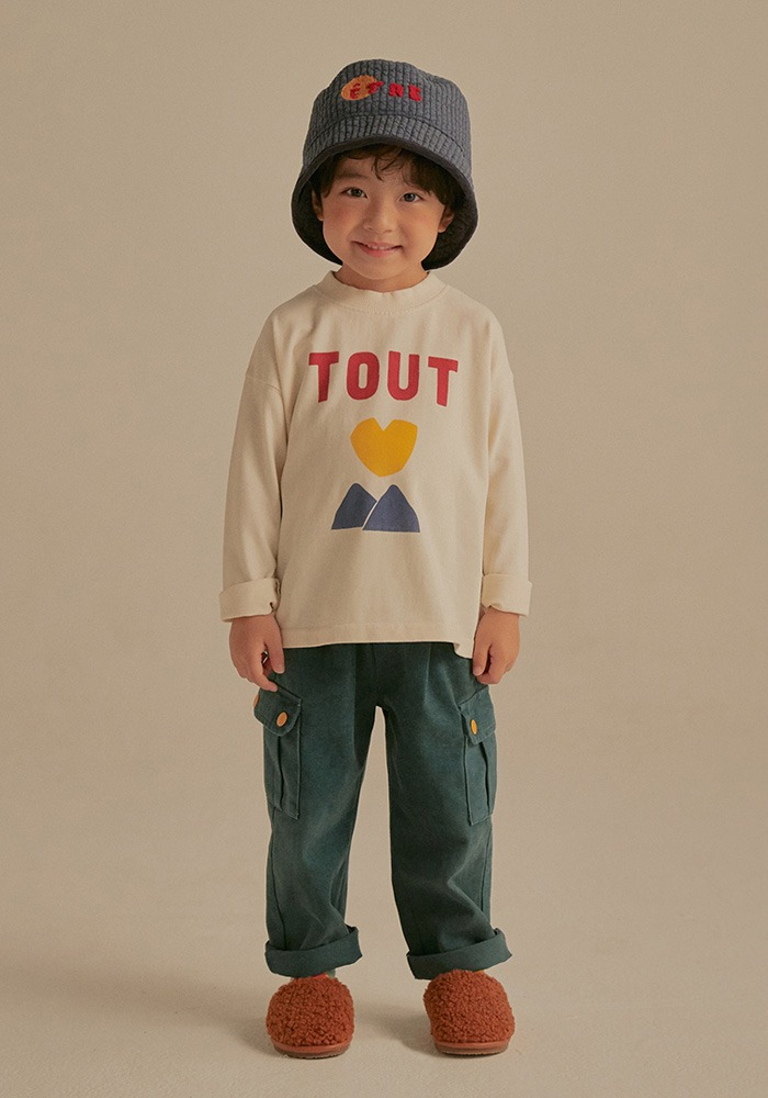 TOUT LONG SLEEVE T-SHIRT_Ivory_Baby#2