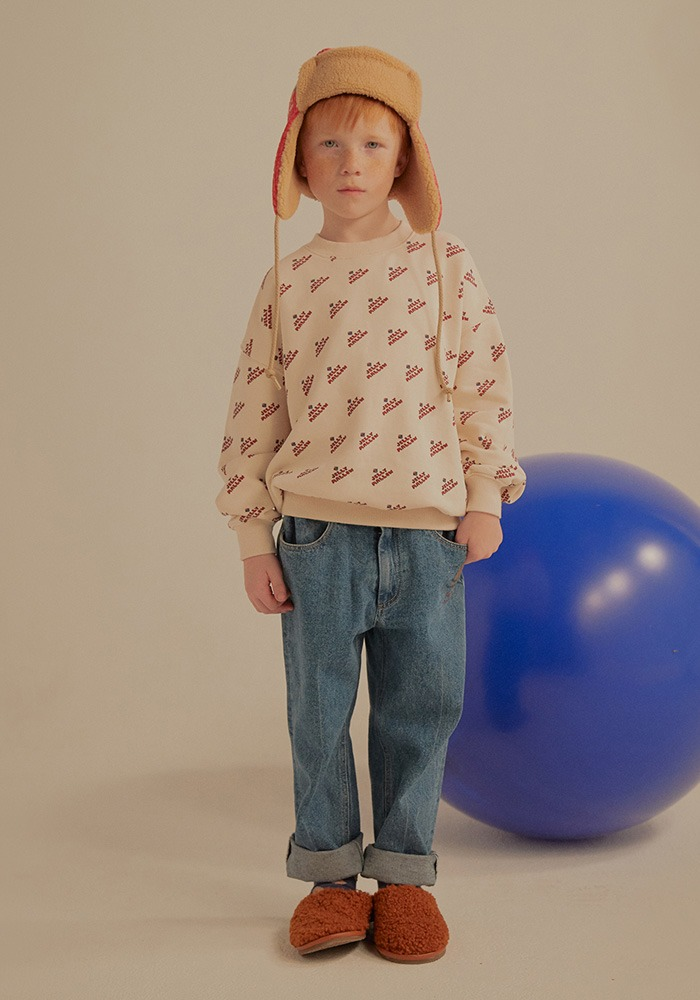JELLYMALLOW SWEATSHIRT_Kids#2