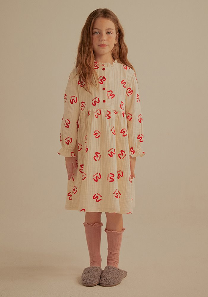 AMOUR DRESS_Kids #2