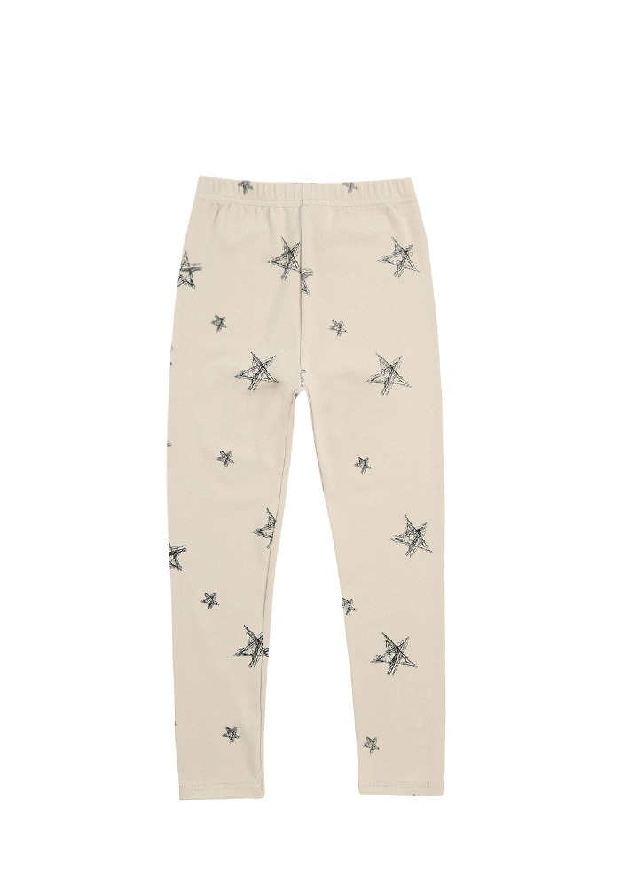 SHOOTING STAR LEGGINGS_Kids