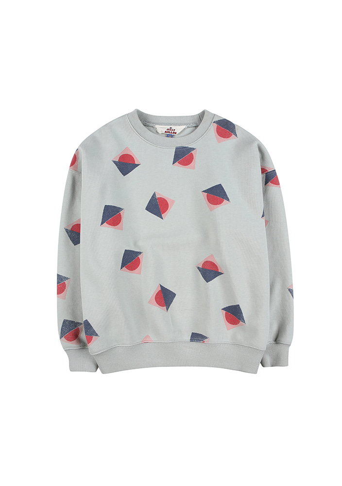 SUNSET SWEATSHIRT_Kids
