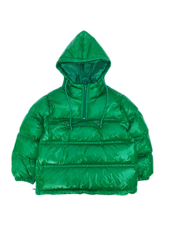 ★SKIDOO PADDED JACKET