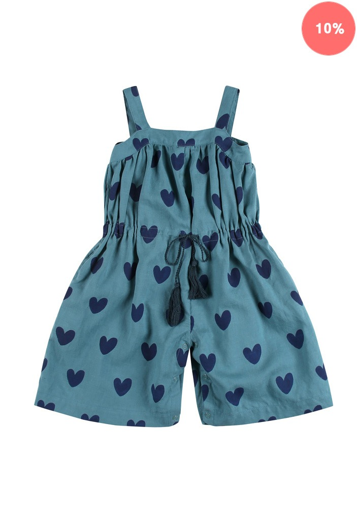 HEART WIDE OVERALL_Navy_Baby