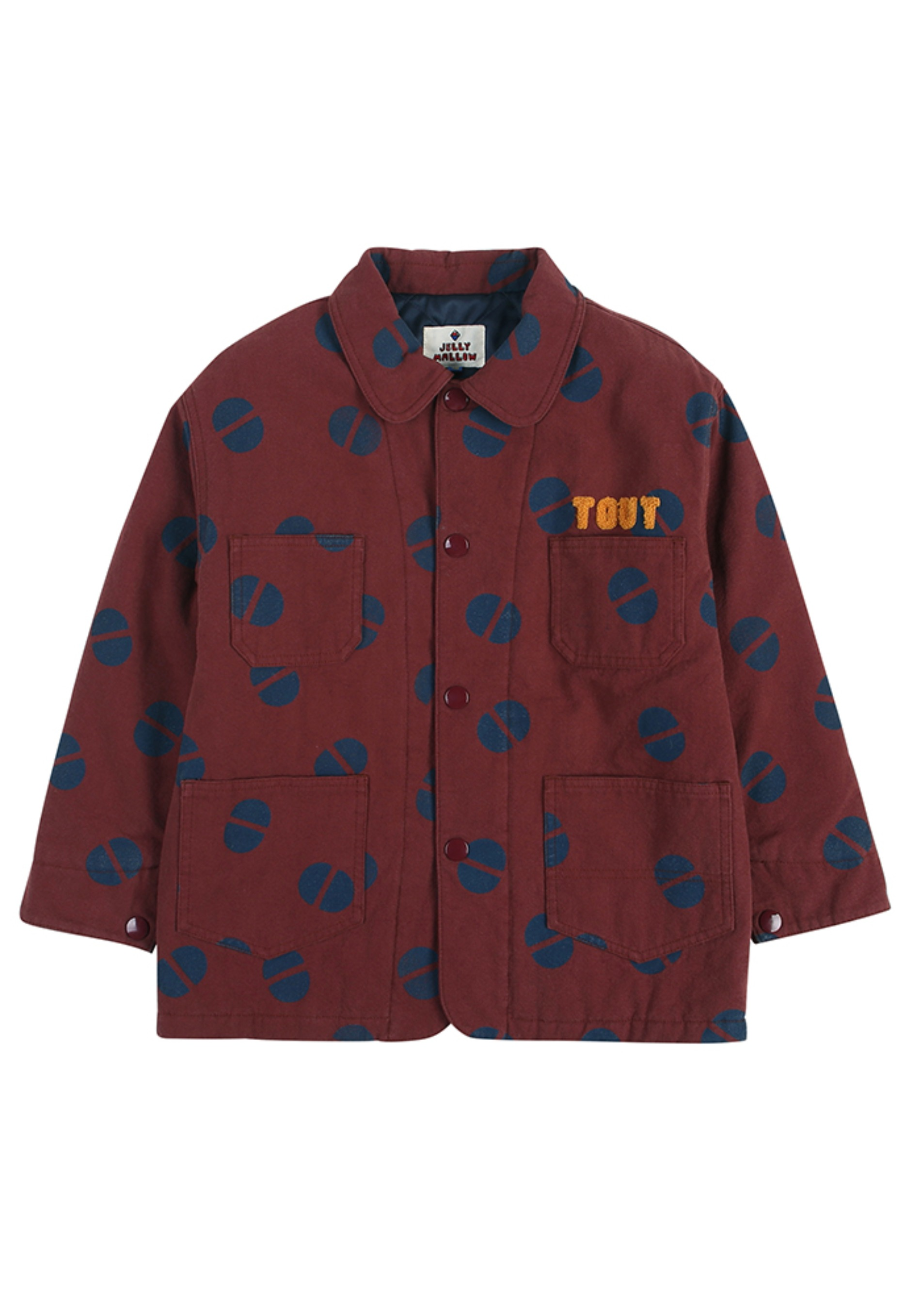 TOUT WORK JACKET_Kids