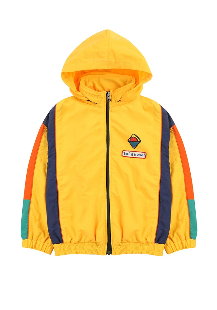 RETRO WIND BREAKER#2